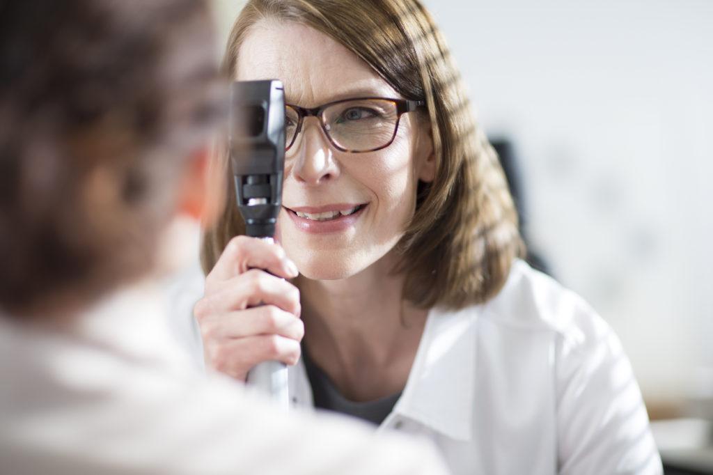 Instru Optiikka mukana Glaukoomayhdistyksen jäsentapahtumassa edae5dd2c0