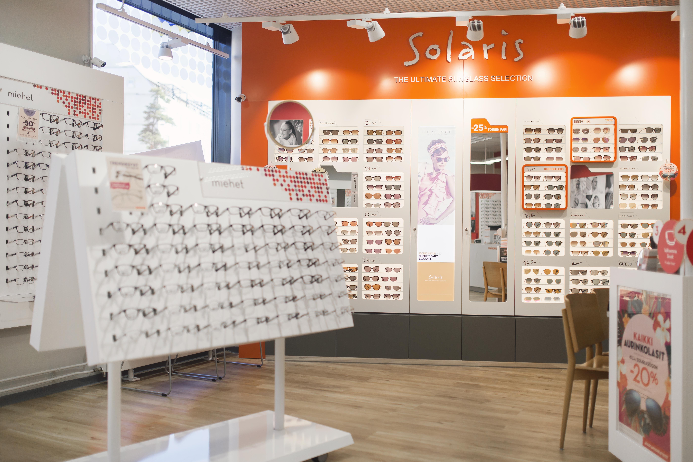 Aktiivirahalla maksat silmäleikkauksesi edullisesti erissä!